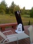 Andy's Celestron Starhopper Telescope