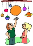 Creating Solar System Vision