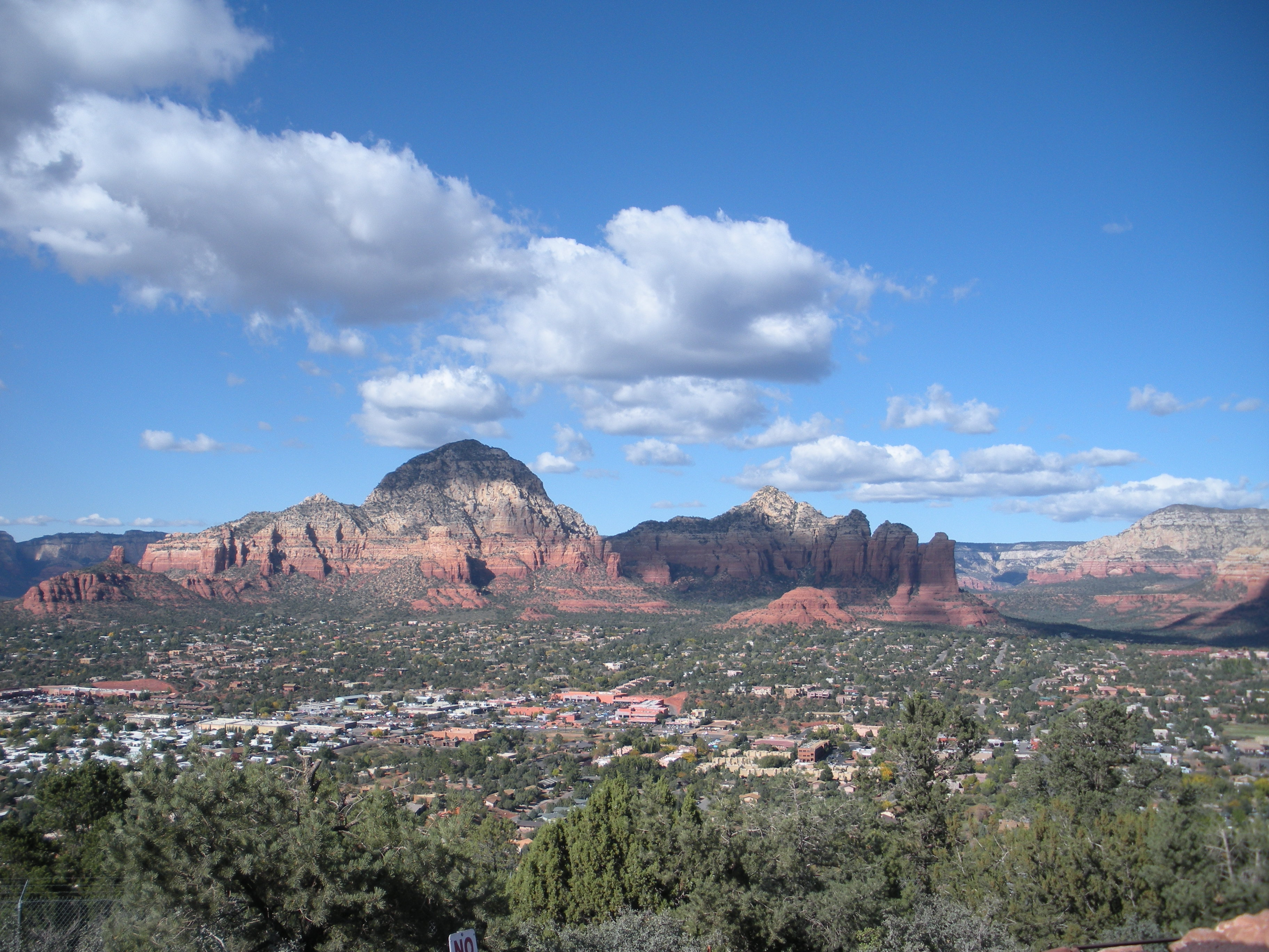 What S So Mysterious About Sedona Az R2