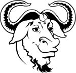 """GNU is a recursive acronym for 'GNU's Not Unix!"" Now, there's a new or gnu way of not doing it because that's the way it's always been done. :-)"