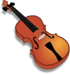 I think the act of caring for my healthy body is like the act of fine-tuning a violin. There's always a little fine-tuning that will improve the body.