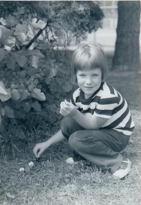 Erik (6 years old)