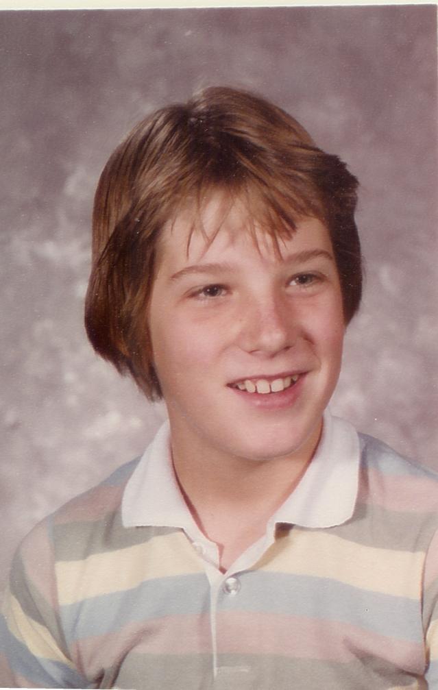 Erik (5th Grade, 11 years old)