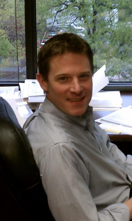 Erik G Rogers