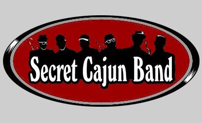 Secret Cajun Band