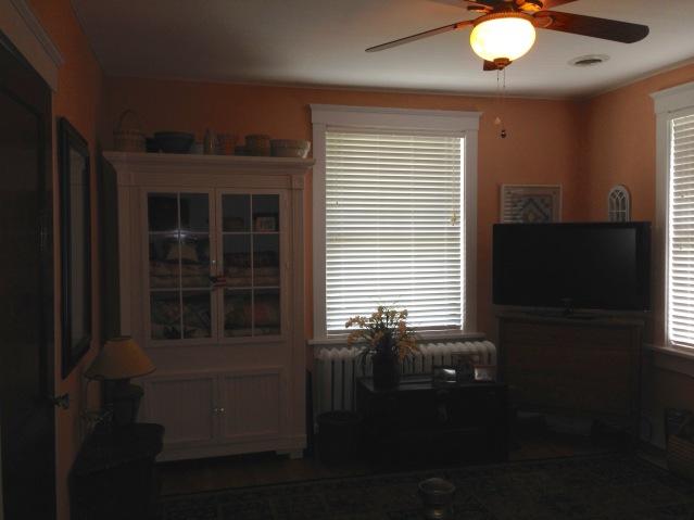 2nd floor extra bedroom. (July, 2015)